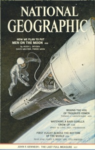 How We Plan To Put Men On The Moon/JFK The Last Full Measure NatGeo 03/1964