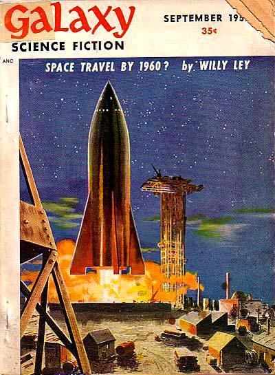 Galaxy September 1952