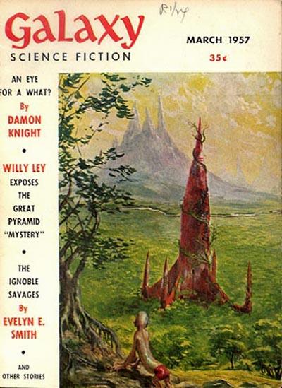 Galaxy May 1957